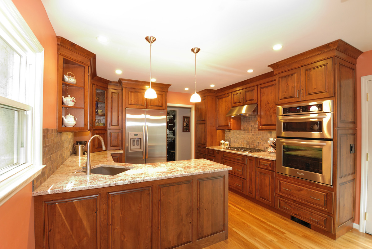 Kitchen Recessed Lighting Layout Momentum Construction A What Is The Kitchen Work Triangle